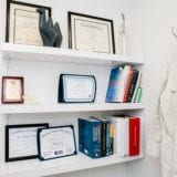 Dr Pyon Certifications